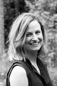 Jenny Strandfors, Tryckstudion