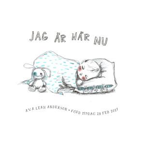 Kitty Störby Jutbring poster