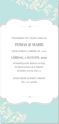 40f7f0d56874 Inbjudningskort - Höst | Bröllop - Inbjudan till höstbröllop