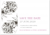 Duo Save the date + kuvert