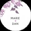 Lilac Etikett