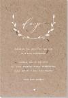 Lilo Inbjudningskort