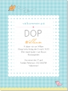 Pippi Inbjudningskort