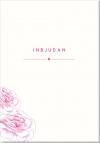 Rose Inbjudningskort