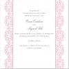 Vienna Inbjudningskort