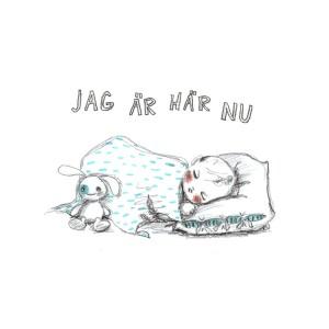 Kitty Störby Jutbring inbjudningskort