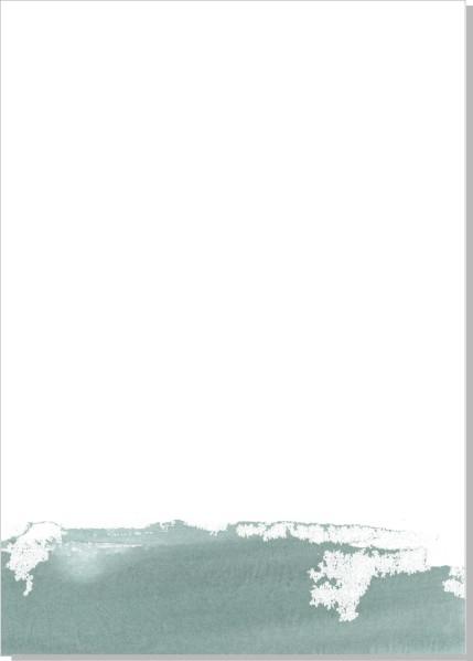 Printable Frost Julkort
