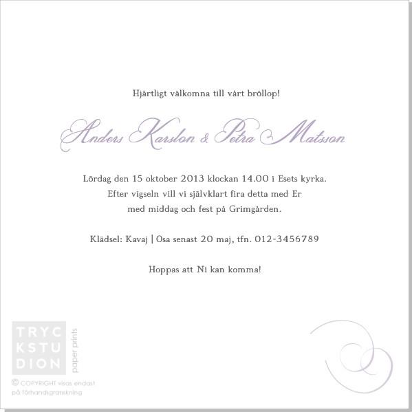 Printable Mobil Inbjudningskort