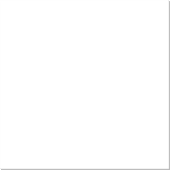 Printable Dubbelvikt kort  Vit kant  14,8x14,8 cm