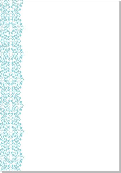 Printable Freja Inbjudningskort