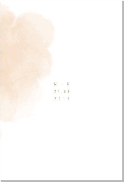 Printable Bon Inbjudningskort