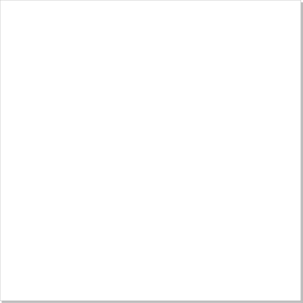 Printable Dubbelvikt kort  Ramlös 14,8x14,8 cm